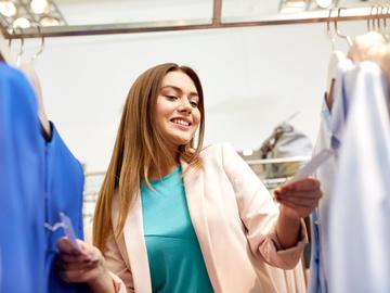 Як визначити якість одягу