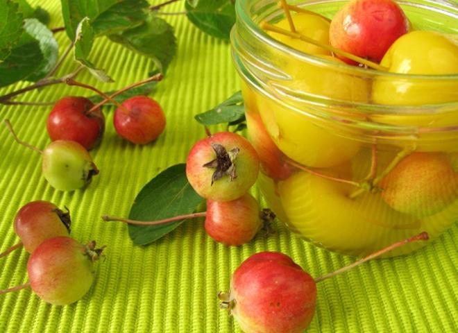 Мочені яблука: спробуй старовинний рецепт