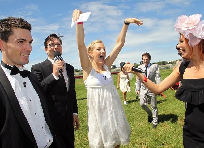 весілля у повітрі