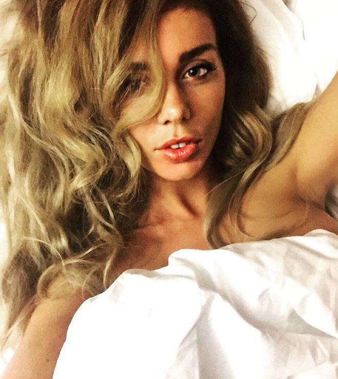 Анна Сєдокова розповіла про нового коханого