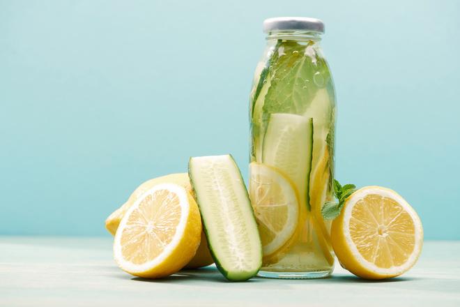 Лимонад с огурцом: почему его стоит попробовать и как сделать напиток волшебным