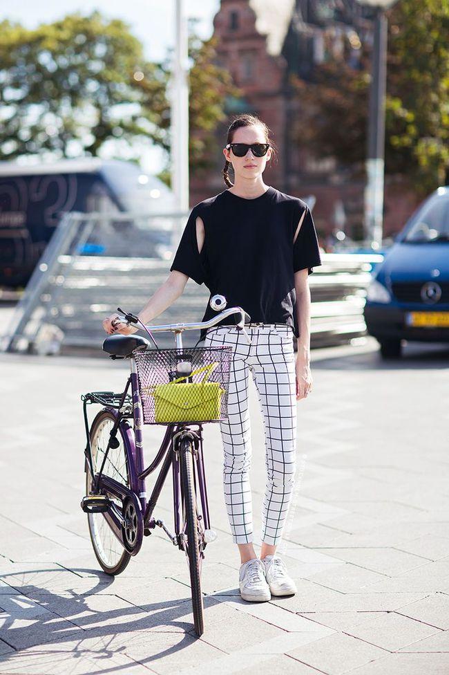 прогулки на велосипедах знакомства
