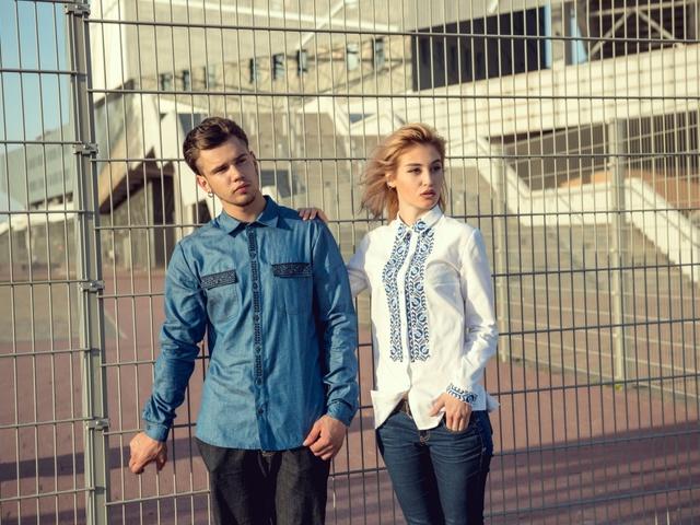 Купуй українське  топ-20 вітчизняних виробників стильного одягу - tochka.net 299bdafcb04cd