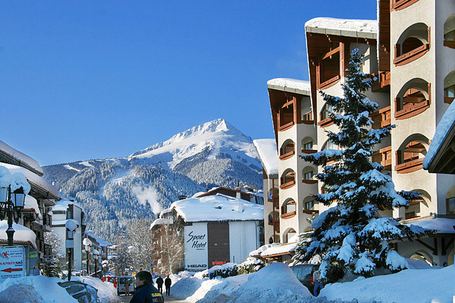 Куди поїхати взимку: найкращі гірськолижні курорти Болгарії
