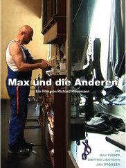 Макс и другие