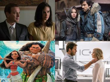 Топ-10 фильмов, которые обязательны к просмотру в декабре