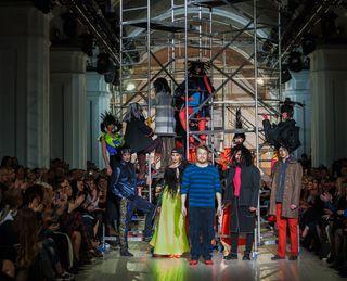 Junior Fashion Week 'FW 21/22