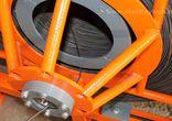 Комплект оборудования для производства заборов и ограждений 3 D