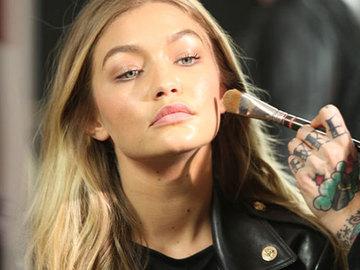 Тенденции лета 2016: нон-стробинг – новая техника nude-макияжа