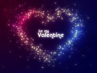 Ты мой Валентин