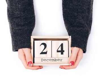 Яке сьогодні свято: 24 грудня - традиції і заборони