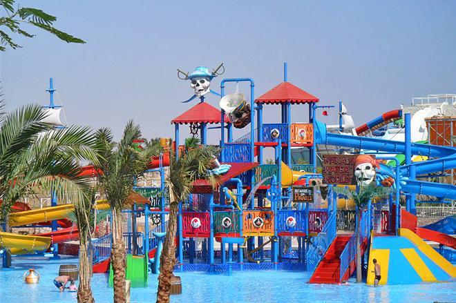 Розваги в Єгипті: Хургада