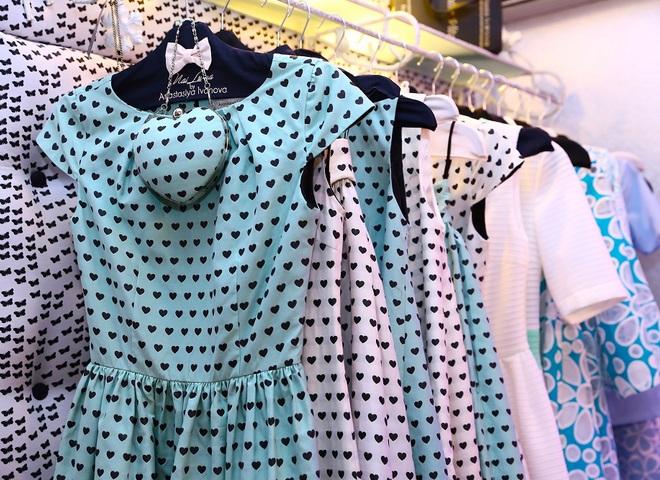 В Украине появится франшиза сети дизайнерских бутиков