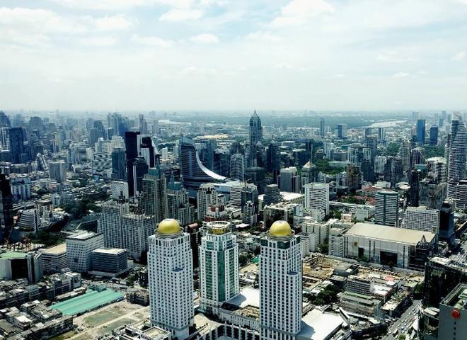 Назван самый популярный город мира среди туристов