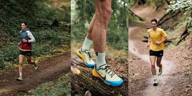 Як обрати ідеальну екіпіровку для бігу: поради від Nike Trail