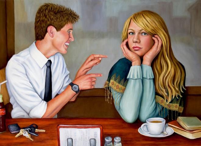 Стратити не можна помилувати, або Про користь невдалих побачень