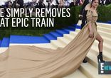 Stunning Looks From the 2017 Met Gala After-Parties | E! News