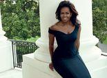 Именинница Мишель Обама: наряды первой леди