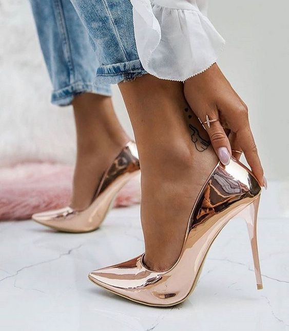 Обувь на осень 2019: тренды и вечная классика