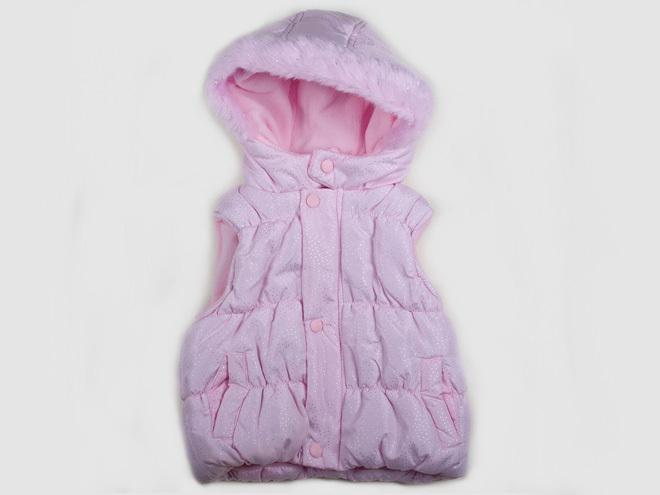 куртки для детей