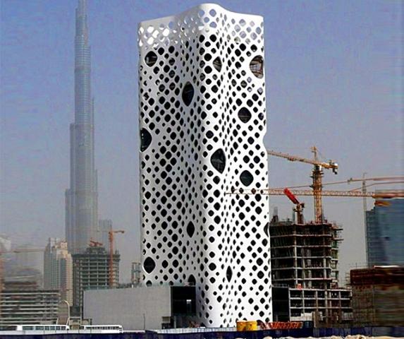 О-14 - Емірати, Дубаї