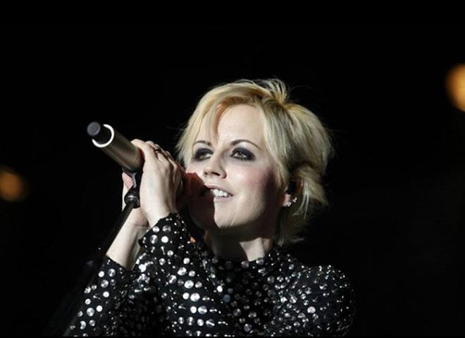 Умерла вокалистка ирландской рок-группы The Cranberries