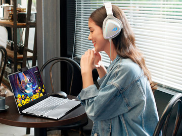Новый ноутбук ASUS ROG Zephyrus G14