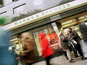 Marks & Spencer купив бренд жіночого та чоловічого одягу Jaeger
