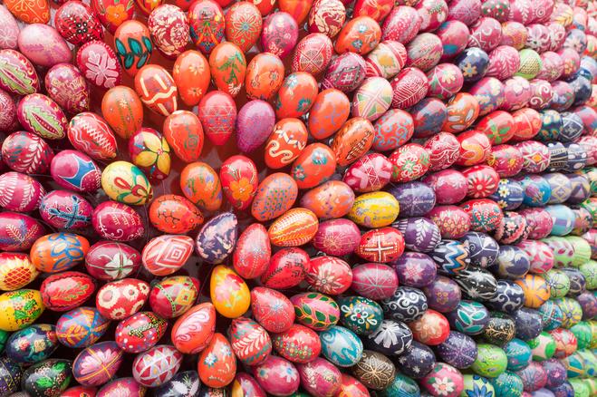 Масленица и Пасха 2020: когда отмечаем праздники