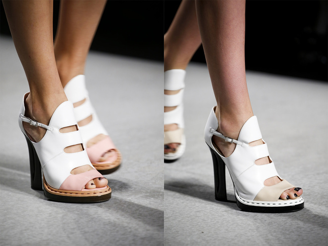 Модний педикюр літо 2016