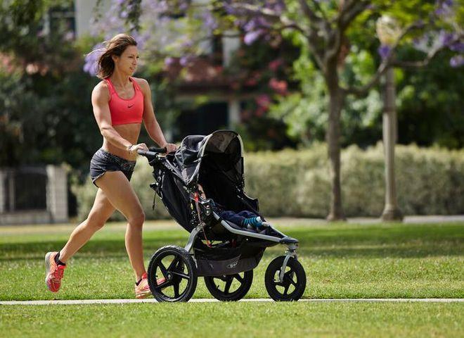 Фитнес-мама ourfitfamilylife