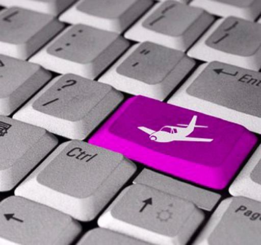 Бронювання авіаквитків онлайн