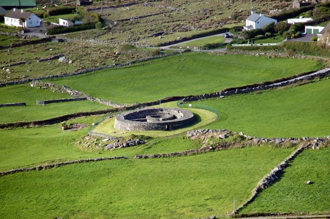 Де відсвяткувати Хелловін 2015: екскурсія по найтаємничим місцям Ірландії