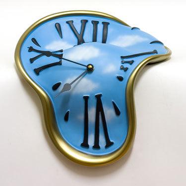 Время истекло!