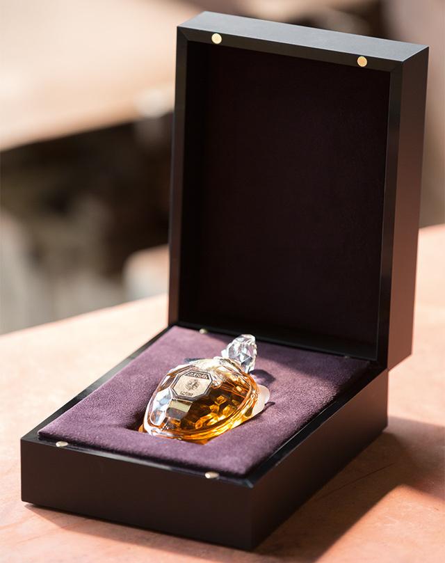 Petite Tortue - аромат від Guerlain