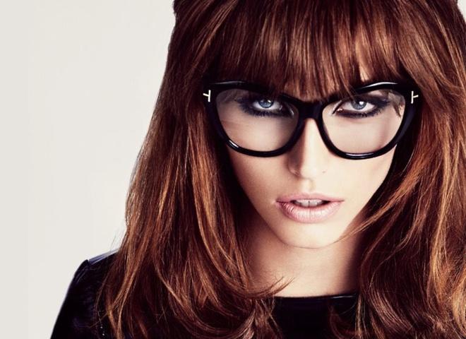 Іміджеві окуляри