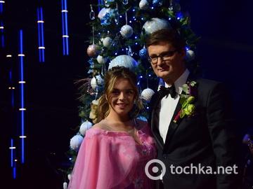 Элина Иващенко и Игорь Кондратюк