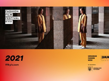 Fashion Film Festival Kyiv 2021