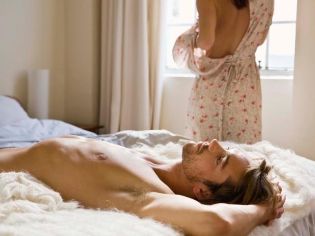 Що робити коли у тебе секс перший раз