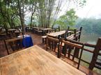 5 ресторанов для отдыха на природе