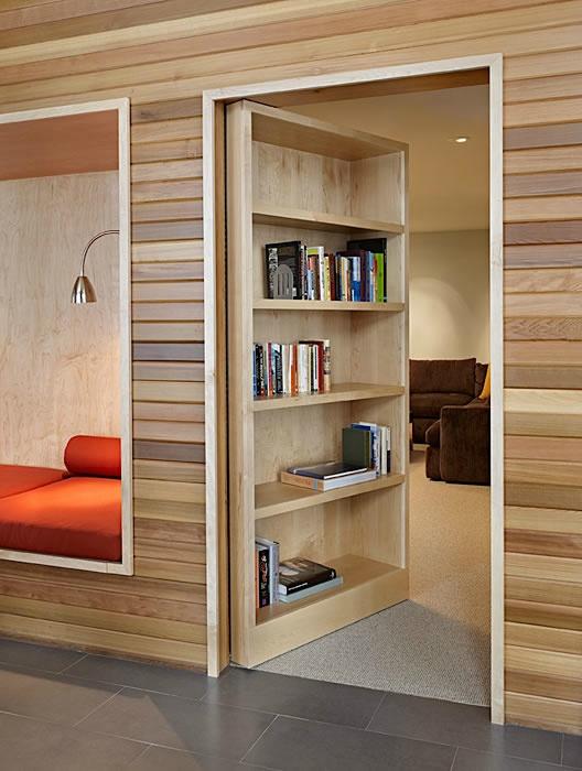 Проект North Lake Wenatchee (штаті Вашингтон, США), автор - DeForest Architects