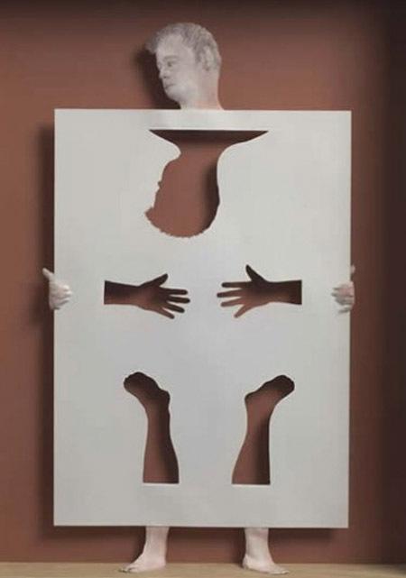 Красивые творения из бумаги (Ч.1)