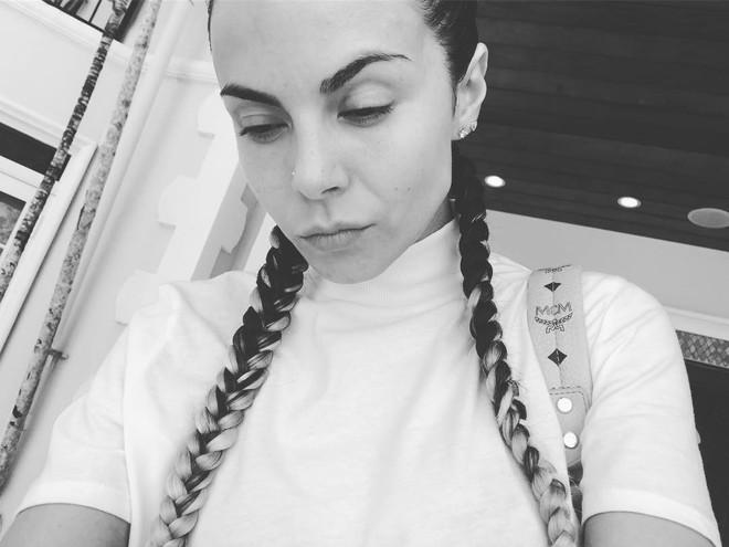 Настя Каменских (Instagram)