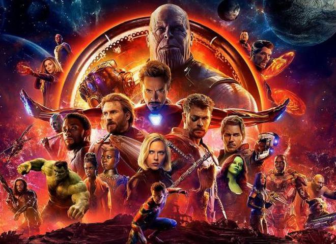 """Финал """"Мстителей"""": как главные герои выглядят без костюмов"""