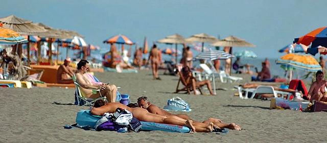 Нудисткие пляжи Черногории: Ада Бояна