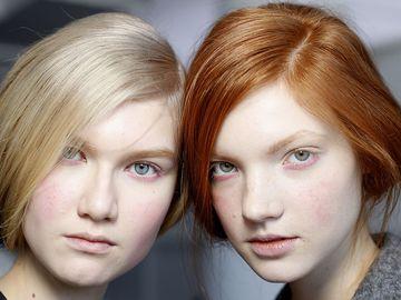 Підготовка шкіри до макіяжу
