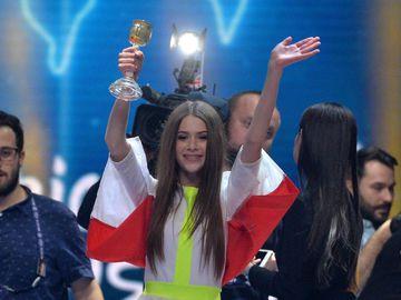 Детское Евровидение 2018: кто победил - Роксана Венгель