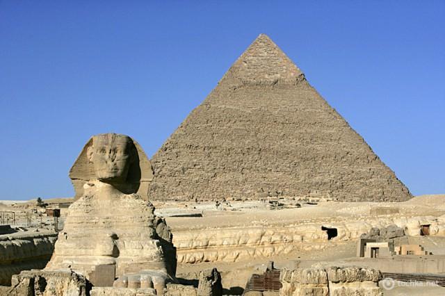 Кинотуризм в Египте: Смерть на Ниле