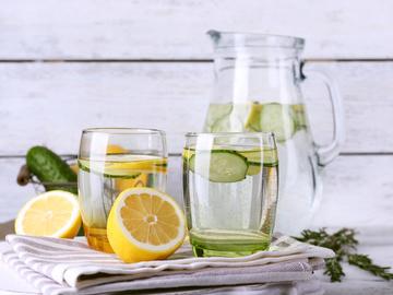 ТОП-5 напоїв для схуднення