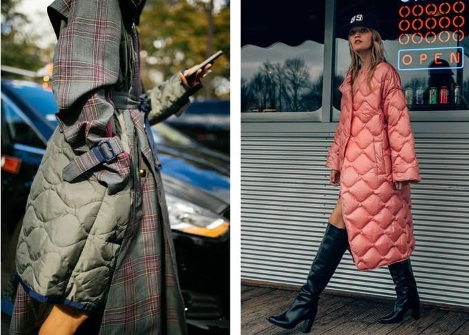 Основні тренди в жіночому гардеробі — зима 2020/21